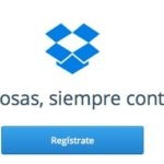 Dropbox, tu pendrive en internet