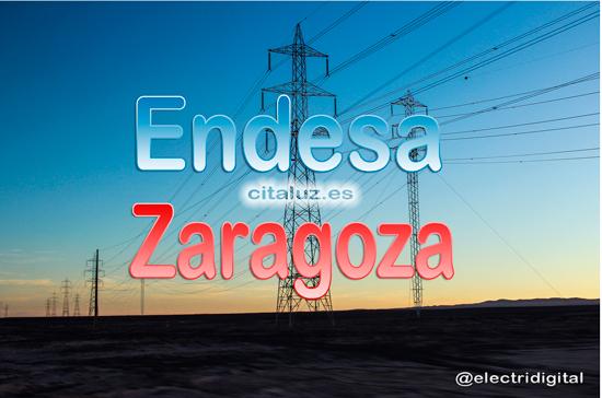 Direcciones y teléfonos para realizar gestiones y reclamaciones en las Oficinas de Endesa en Zaragoza. También puedes pedir cita previa para Endesa y Energia XXI