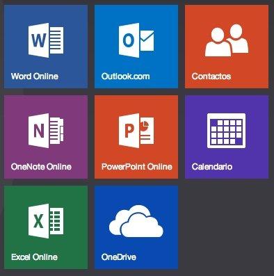 Microsoft Office ahora se puede usar gratis en la nube