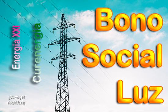 Bono Social de la Luz para ahorrar en la factura eléctrica