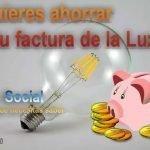 Bono Social de la Luz