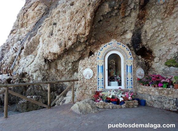 Santuario de la Virgen del Carmen de Rincón de la Victoria