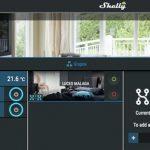 Domótica: Control de luces y enchufes de casa u oficina con el navegador web